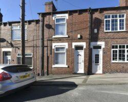 25 Dixon Street, Featherstone, West Yorkshire, WF7 6LT
