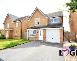 Parker Lane, Methley, West Yorkshire, LS26 9FN