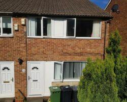 Broad Lane, Bramley, Leeds, LS13 2UD